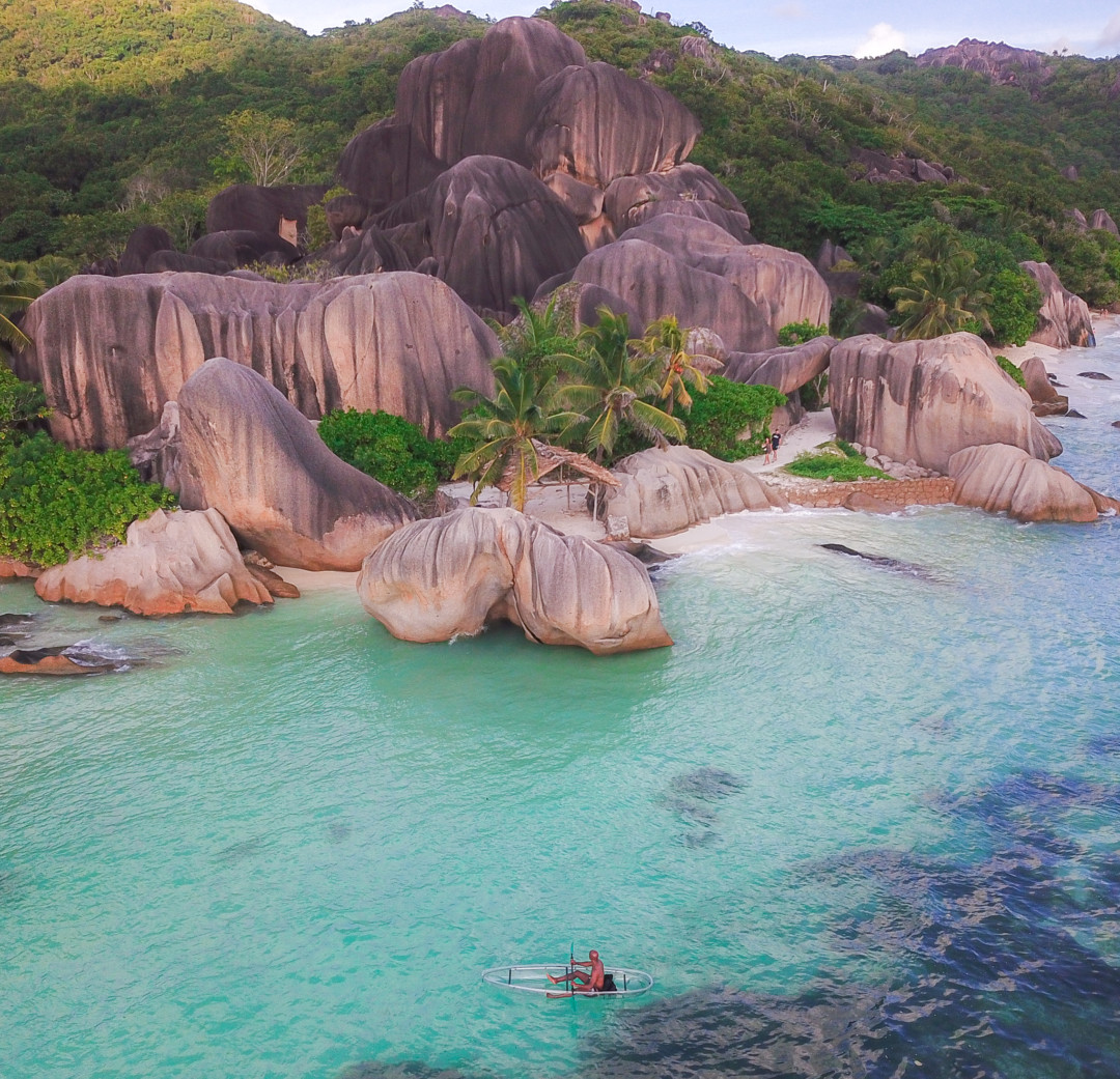 Seychelles is paradise you must check off your bucket list!